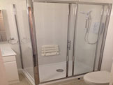 Shower Room, Botley, Oxford, March 2013