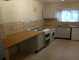 Kitchen (Letting House), Headington, Oxford, May 2013 - Image 1