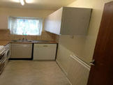 Kitchen (Letting House), Headington, Oxford, May 2013 - Image 2