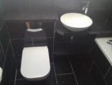 Ensuite, Standlake, Oxfordshire, July 2013 - Image 6