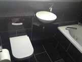 Ensuite, Standlake, Oxfordshire, July 2013 - Image 12