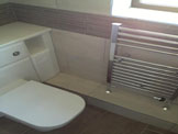 Ensuite, Wantage, Oxfordshire, July 2013 - Image 8