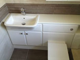 Ensuite, Wantage, Oxfordshire, July 2013 - Image 13