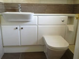 Ensuite, Wantage, Oxfordshire, July 2013 - Image 18