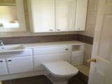Ensuite, Wantage, Oxfordshire, July 2013 - Image 20