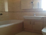 Bathroom, Didcot, Oxfordshire, July 2013 - Image 1