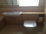 Bathroom, Didcot, Oxfordshire, July 2013 - Image 7