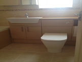 Bathroom, Didcot, Oxfordshire, July 2013 - Image 9