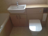 Bathroom, Didcot, Oxfordshire, July 2013 - Image 15