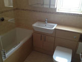 Bathroom, Didcot, Oxfordshire, July 2013 - Image 16