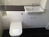 Bathroom, Didcot, Oxfordshire, September 2013 - Image 14