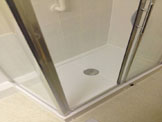 Shower Room, Tumbling Bay Court, Botley, Oxford, November 2013 - Image 9
