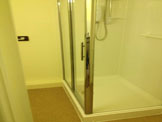 Shower Room, Homewell House, Kidlington, Oxford, November 2013 - Image 5