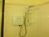 Shower Room, Homewell House, Kidlington, Oxford, November 2013 - Image 6