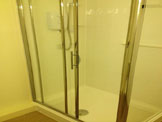 Shower Room, Homewell House, Kidlington, Oxford, November 2013 - Image 7