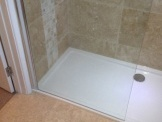 Shower Room, North Oxford, December 2013 - Image 1