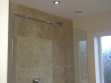 Shower Room, North Oxford, December 2013 - Image 2