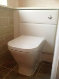 Cloakroom, Charlbury, Oxfordshire, January 2014 - Image 1