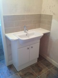 Cloakroom, Charlbury, Oxfordshire, January 2014 - Image 3