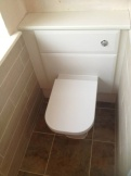 Cloakroom, Charlbury, Oxfordshire, January 2014 - Image 6