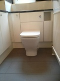 Cloakroom, Abingdon, Oxfordshire, January 2014 - Image 6