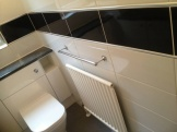 Cloakroom, Abingdon, Oxfordshire, January 2014 - Image 11