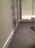 Shower Room, Cowley Road, Oxford, February 2014 - Image 23