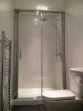 Shower Room, Cowley Road, Oxford, February 2014 - Image 25