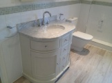 Bathroom, Thame, Oxfordshire, March 2014 - Image 13