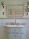 Bathroom, Thame, Oxfordshire, March 2014 - Image 17