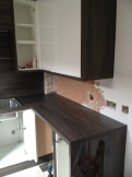 Kitchen, Wantage, Oxfordshire, April 2014 - Image 6