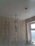 Shower Room, Woodstock, Oxfordshire, May 2014 - Image 5