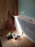 Shower Room, Woodstock, Oxfordshire, May 2014 - Image 11