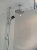 Shower Room, Woodstock, Oxfordshire, May 2014 - Image 21