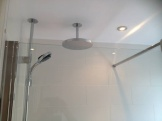 Shower Room, Woodstock, Oxfordshire, May 2014 - Image 23