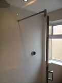 Shower Room, Woodstock, Oxfordshire, May 2014 - Image 26