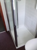 Ensuite, Eynsham, Oxfordshire, June 2014 - Image 1