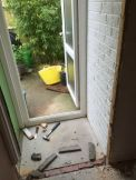 Kitchen, Shippon, Abingdon, Oxfordshire, July 2015 - Image 19